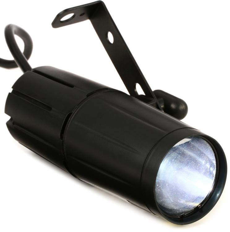 ADJ Pinspot LED II 3W White Pinspot image 1