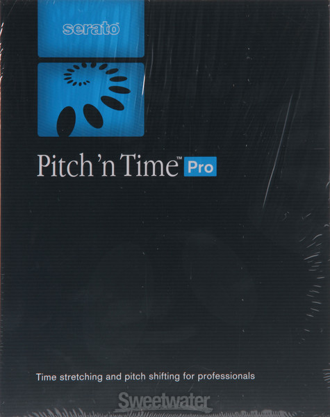 Serato Pitch \'n Time Pro - Boxed image 1