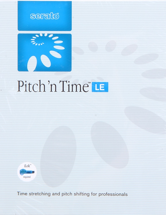 Serato Pitch \'n Time LE image 1