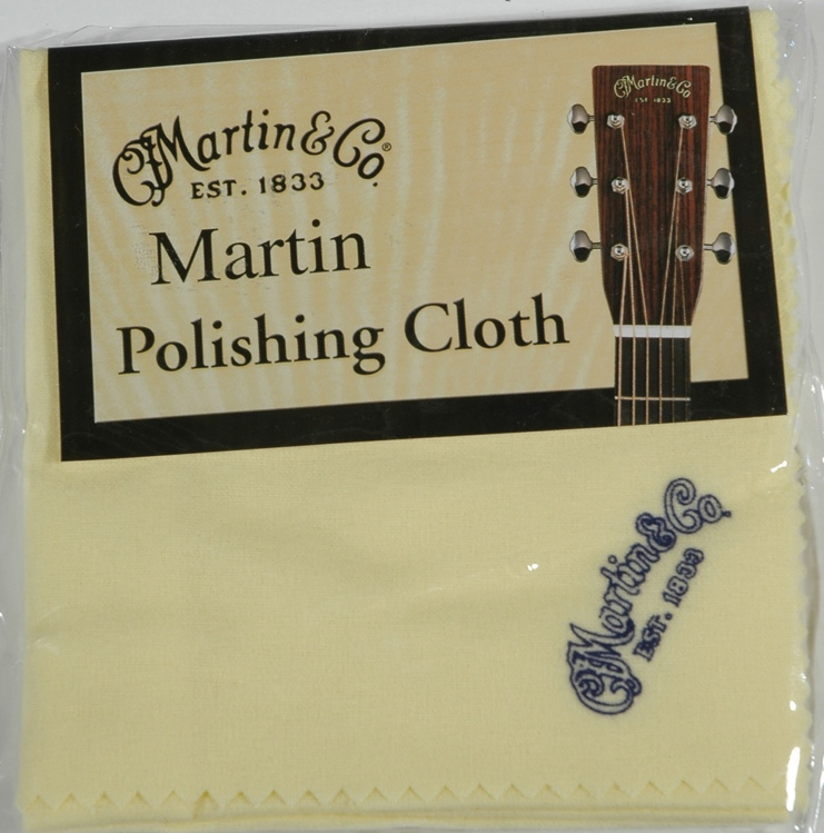Martin Polish Cloth image 1