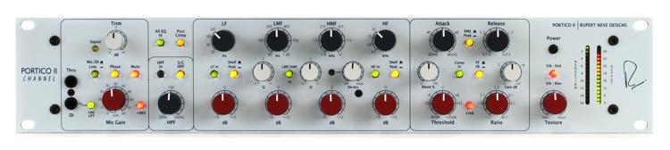 Rupert Neve Designs Portico II Channel image 1