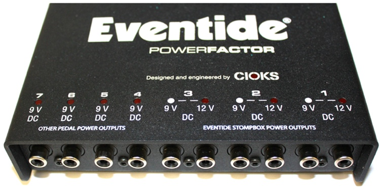 Eventide PowerFactor image 1