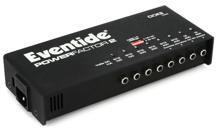 Eventide PowerFactor 2 image 1