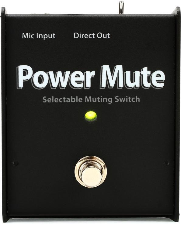 Pro Co Power Mute image 1