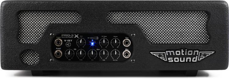 Motion Sound Pro-3X - 45W Rotary Horn Speaker image 1
