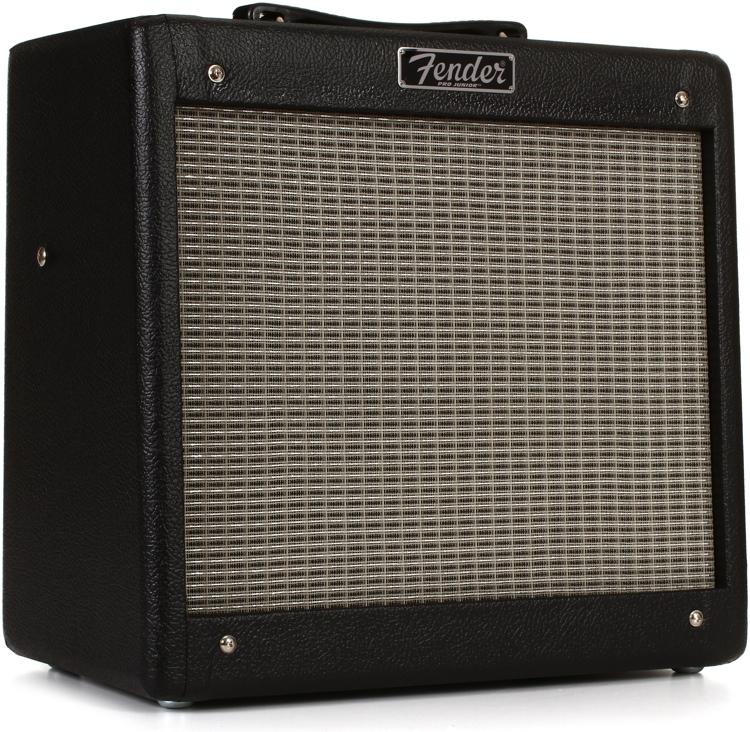 Fender Pro Junior III 15-watt 1x10