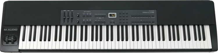 M-Audio ProKeys 88 image 1