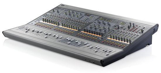 Avid VENUE Profile Main Console image 1