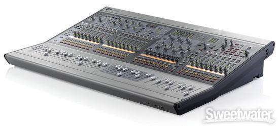 Avid VENUE D-Show Profile Mix Rack System image 1