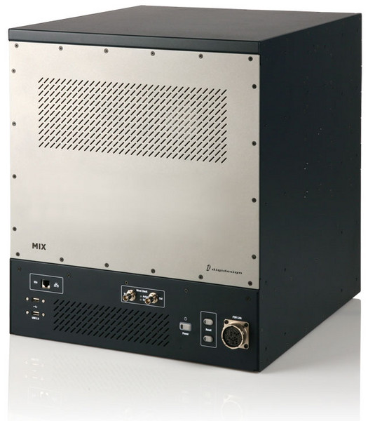 Avid VENUE Mix Rack HD 64 (PCIe) - w/PT|HD image 1
