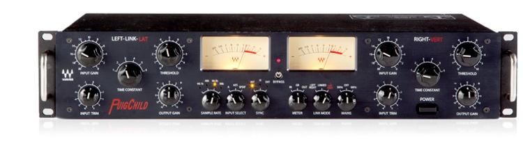 Waves PuigChild Hardware Compressor image 1