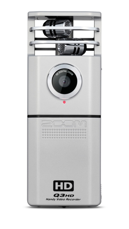 Zoom Q3HD image 1
