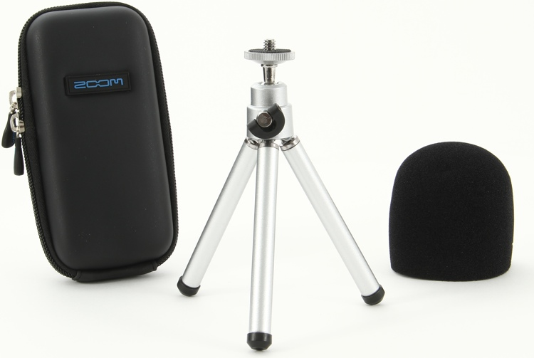 Zoom Q3HD Accessory Package image 1