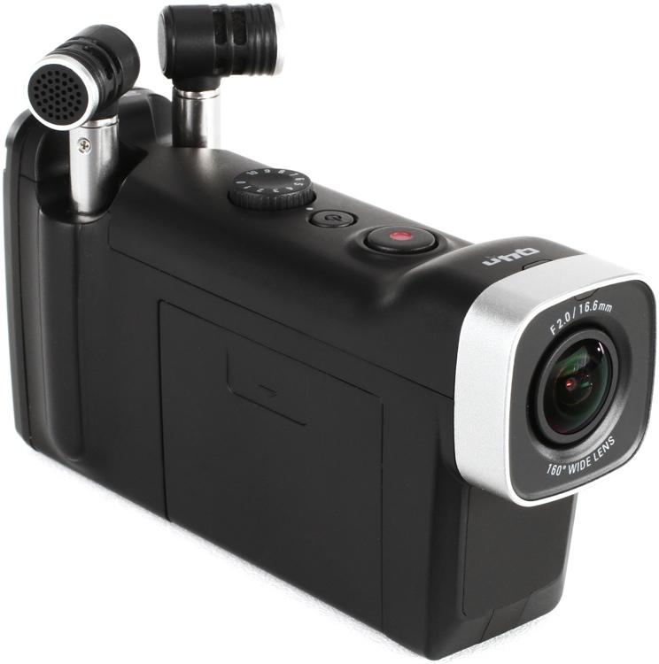 Zoom Q4n Handy Video Camera image 1