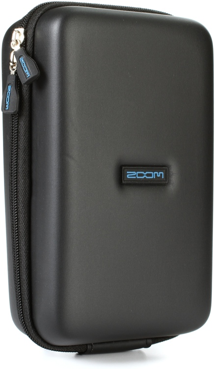 Zoom SCQ-8 Soft Case for Q8 Handy Recorder image 1