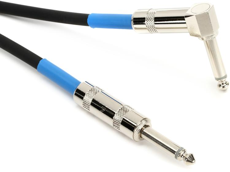 Pro Co Excellines Instrument Cable - 30\' Straight-Angle image 1