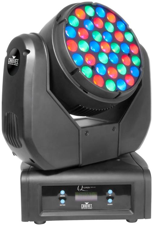Chauvet Pro Q-Wash 260-LED image 1