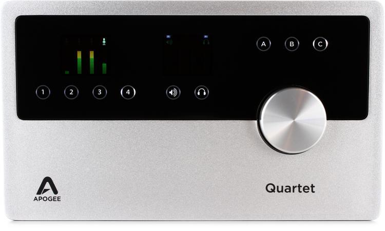 Apogee Quartet image 1