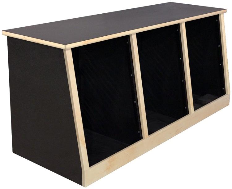 Sound Construction Professional Studio Rack image 1