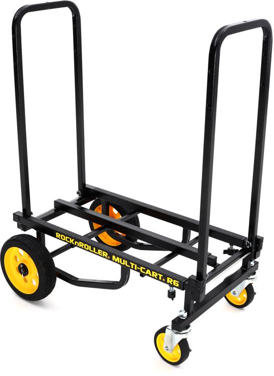 Rock N Roller R6RT Mini Multi-Cart image 1