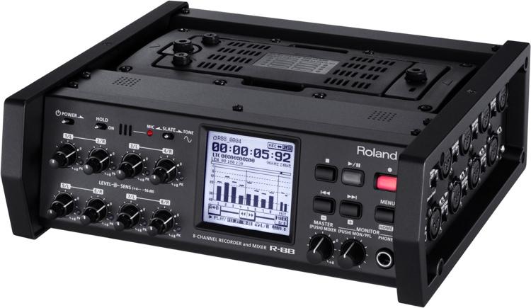 Roland R-88 image 1