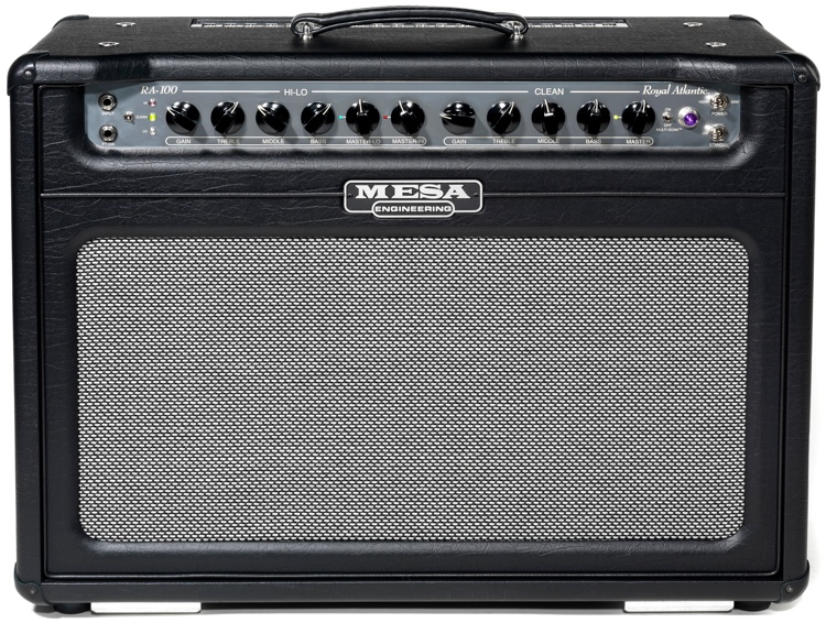 Mesa/Boogie Royal Atlantic RA-100 2x12