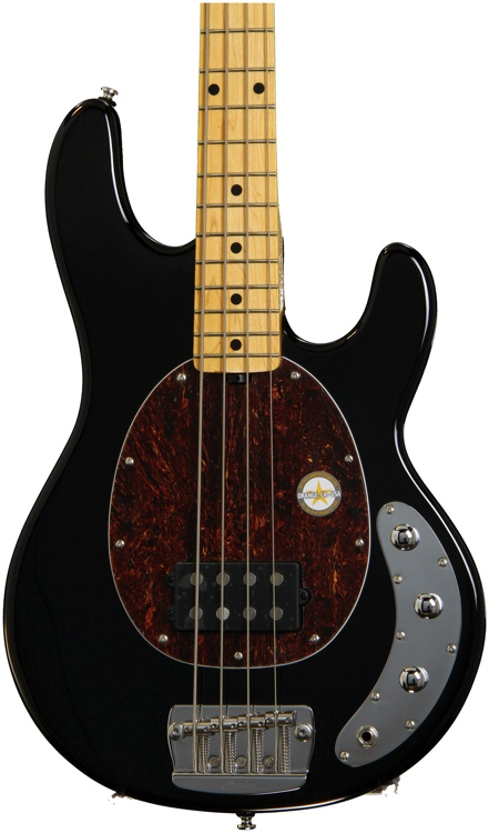 Sterling Ray34CA - Black image 1