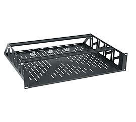 Middle Atlantic Products Clamping Rackshelf image 1