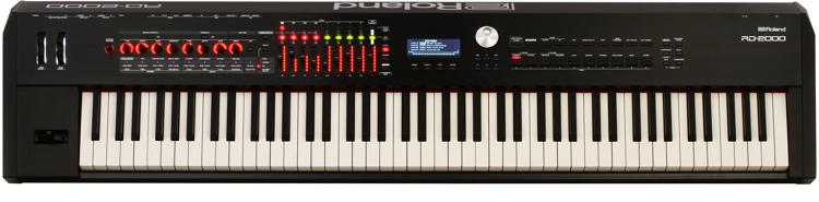 Roland RD-2000 88-key Stage Piano image 1