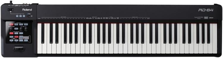 Roland RD-64 image 1