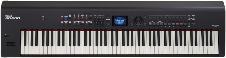 Roland RD-800 88-key Stage Piano image 1