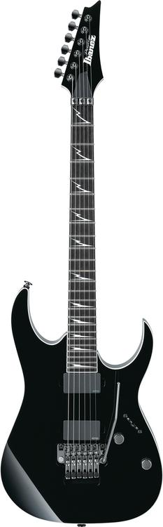 Ibanez Prestige RG3520ZE - Black image 1