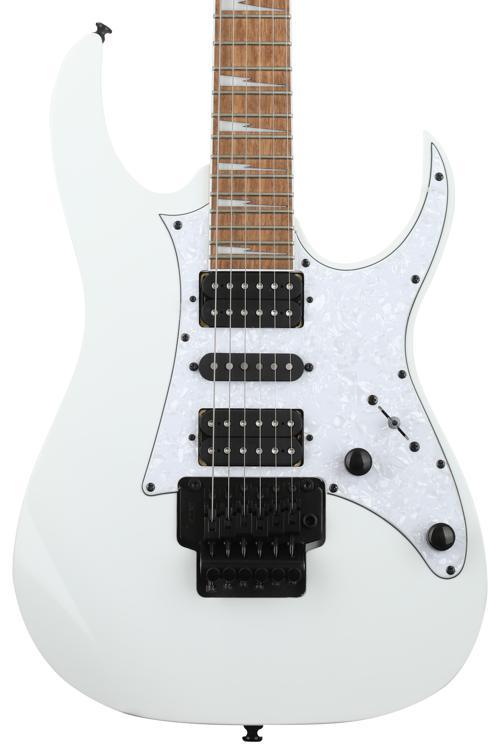 Ibanez RG Series RG450DXB - White image 1
