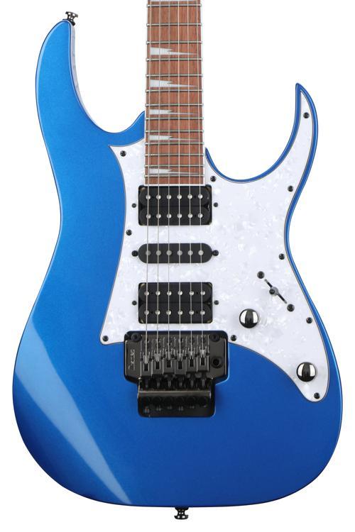 Ibanez RG Series RG450DX - Starlight Blue image 1