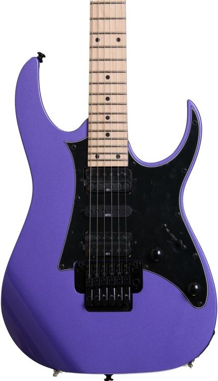 Ibanez RG450M Violent Violet Metallic image 1