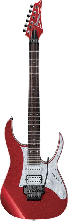 Ibanez RG550XH - Red Sparkle image 1