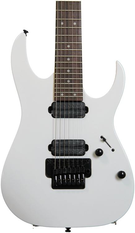 Ibanez RG 7-String RG7420 - White image 1