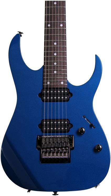 Ibanez RG752CBM Prestige - Cobalt Blue Metallic image 1