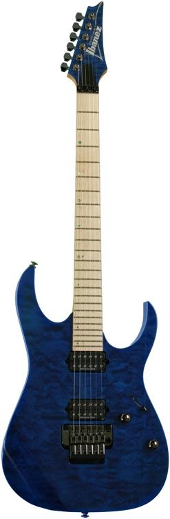 Ibanez RG920 - Cobalt Blue Surge image 1
