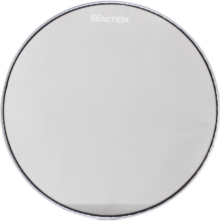 Pintech Reaction Series Mesh Drumhead - 14