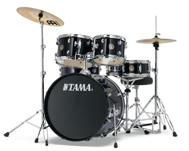 Tama Rhythm Mate - Black image 1