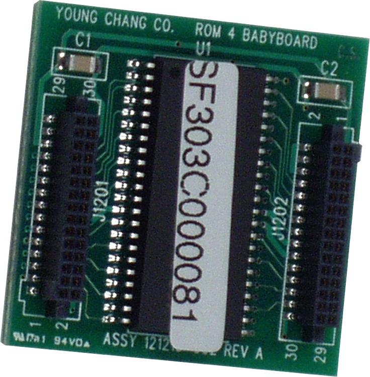 Kurzweil RM5-26 image 1