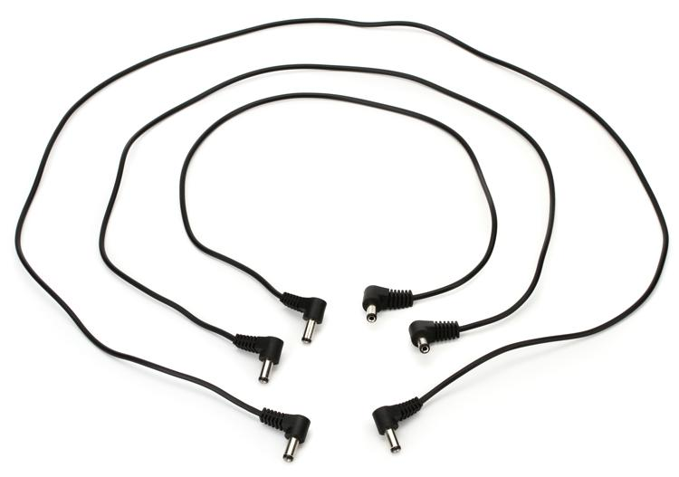 voodoo lab pedal power cable pack
