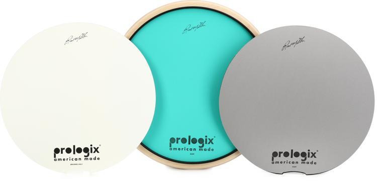 Prologix Percussion Russ Miller Signature Practice Pad - 13