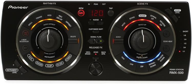 Pioneer DJ RMX-500 Remix Station image 1