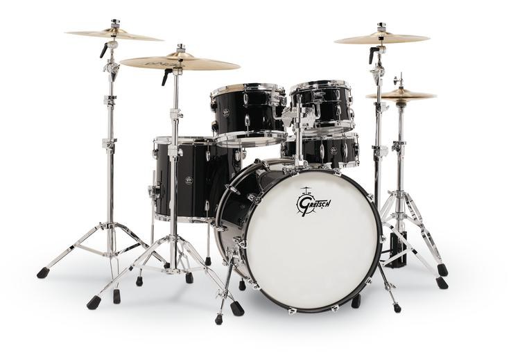 Gretsch Drums Renown 4-piece Shell Pack w/ 22