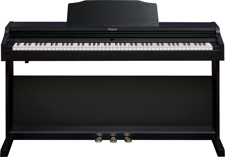 Roland RP-401R - Contemporary Black image 1