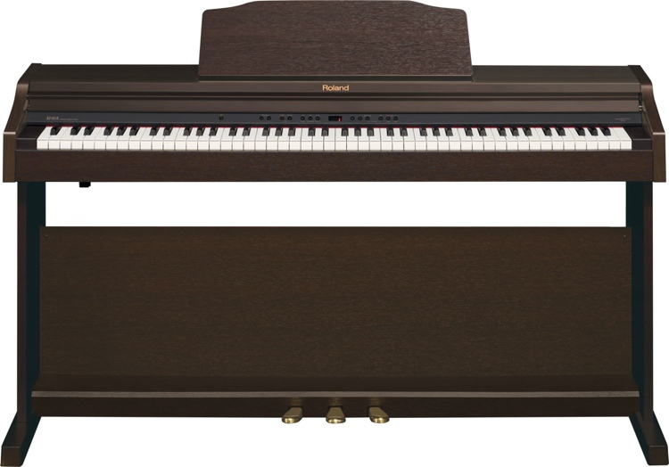 Roland RP-401R - Rosewood image 1