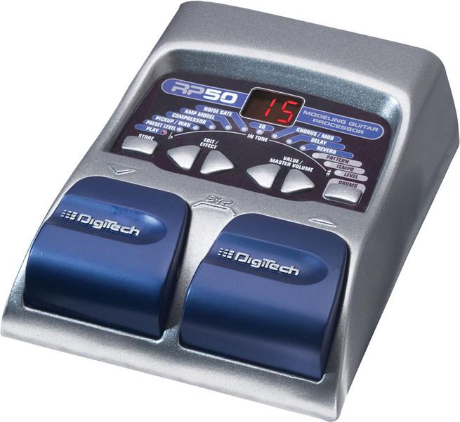 DigiTech RP50 image 1