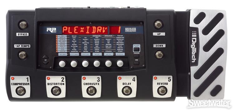 DigiTech RP500 image 1